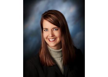 Des Moines pediatric optometrist Dr. Kelly J. Soults, OD
