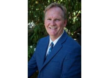 Fullerton chiropractor Dr. Ken Cooper, DC