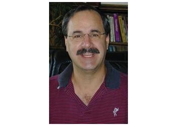 Fullerton psychologist Ken Kaisch, Ph.D