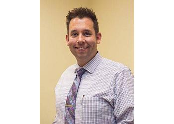 Grand Prairie pediatric optometrist Dr. Kendall D. Stout, OD