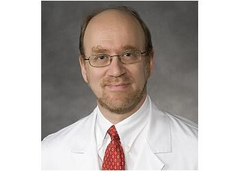 Richmond cardiologist Dr. Kenneth A. Ellenbogen, MD