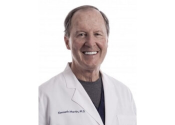 Dr. Kenneth A. Martin, MD