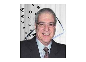 Memphis eye doctor Dr. Kenneth A. Weinberg, OD