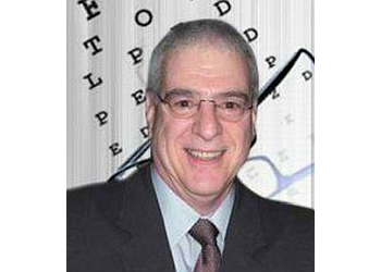 Memphis eye doctor Dr. Kenneth A. Weinberg, OD
