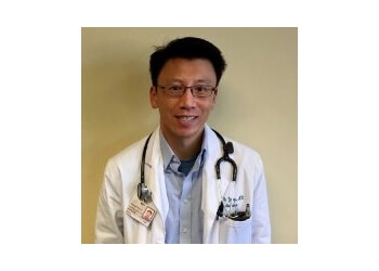 Jackson pediatrician Kenneth A. Yung, MD