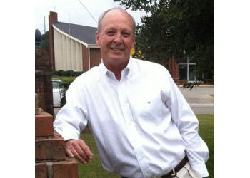 Fayetteville dentist Dr. Kenneth B. Lewis, DDS