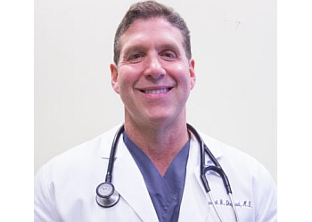 Miami endocrinologist DR. KENNETH B. SHEPHARD, MD, PA