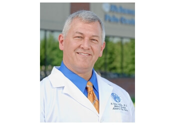 Huntsville pain management doctor Kenneth D. Willis, MD