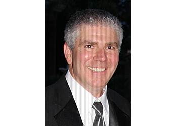 Henderson podiatrist Dr. Kenneth E. Fatkin, DPM
