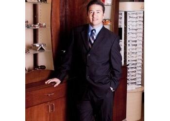 Plano eye doctor Dr. Kenneth M. Garza, OD