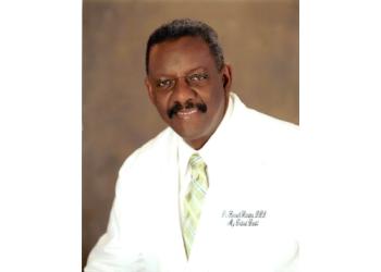 Detroit dentist Dr. Kenneth Harden, DDS