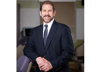 Baltimore orthodontist Dr. Kenneth Kyser, DDS