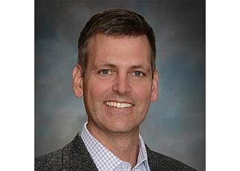 Boise City neurologist Dr. Kenneth M. Little, MD