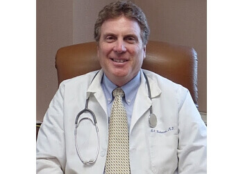 Irvine ent doctor Dr. Kenneth P. Zuckerman, MD