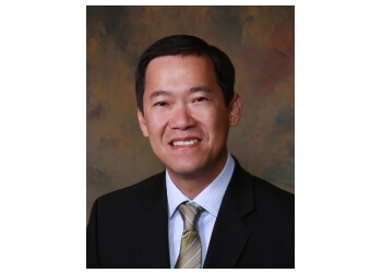 San Jose gynecologist Kenneth T. Phan, MD