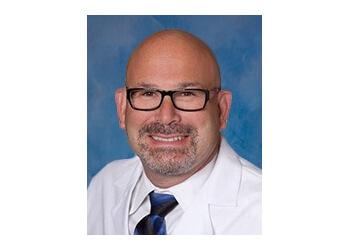 Hollywood orthopedic Dr. Kenneth W. Taylor, MD