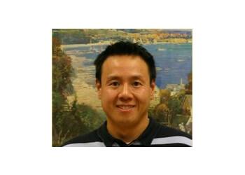 Kent kids dentist Dr. Kenny Ho, DDS
