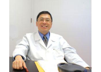 West Covina podiatrist Dr. Kenny Huang, DPM