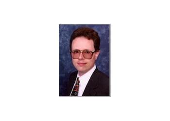 Amarillo endocrinologist Dr. Kenny M. Brantley, MD, Ph.D