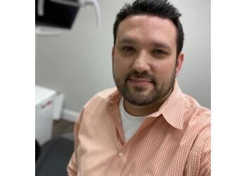 Garland dentist Dr. Kenny Wilstead, DDS