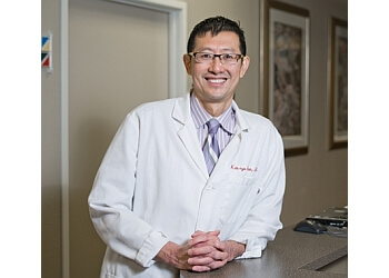 Glendale urologist Dr. Ken-ryu Han, MD