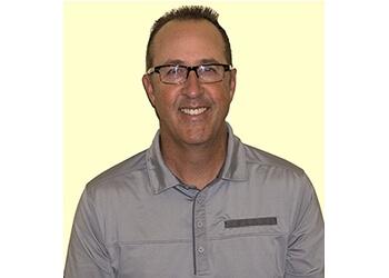 Hayward chiropractor Dr. Kent Hagan, DC