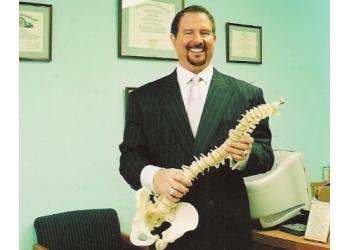 Pueblo chiropractor Dr. Kent Hill, DC