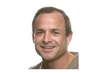 Torrance endocrinologist Dr. Kent Holtorf, MD