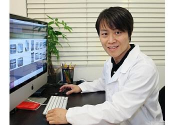 Pomona dentist Dr. Kent Hung, DMD