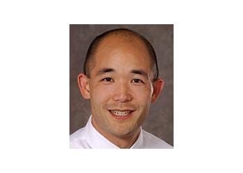 Elk Grove endocrinologist Dr. Kent K. Ishihara, MD