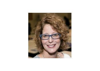 Hialeah pediatric optometrist Dr. Keri M. Pomella, OD