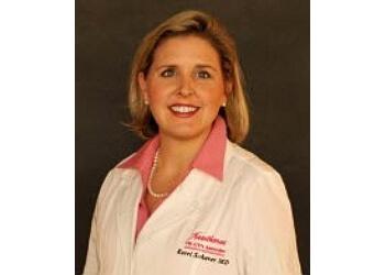 Winston Salem gynecologist Kerri R. Scherer, MD