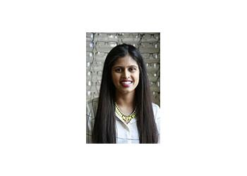 Madison pediatric optometrist Dr. Kesha Desai, OD