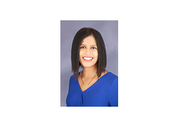 Madison pediatric optometrist Dr. Kesha Desai, OD