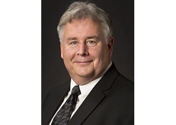 St Paul gynecologist Dr. Kevin A. Hallman, MD, FACOG, FPM-RS