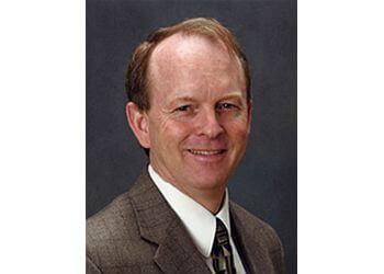 Sacramento podiatrist Dr. Kevin A. Kirby, DPM