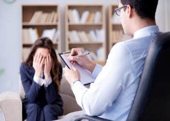 Beaumont psychologist Dr. Kevin Correia, Ph.D