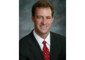 Lubbock orthopedic Dr. Kevin Crawford, MD