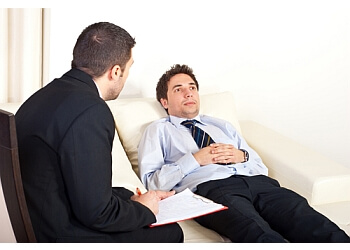 San Jose psychiatrist Kevin D. Morse, MD