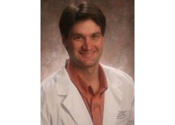 Tallahassee podiatrist Dr. Kevin Derickson, DPM
