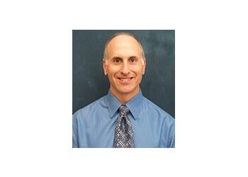 Fremont ent doctor Dr. Kevin Gersten, MD, PhD