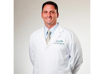 Tulsa urologist Kevin J. Gancarczyk, MD