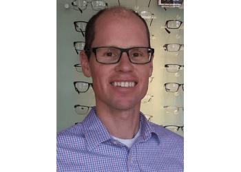 Lakewood eye doctor Dr. Kevin J. Krajewski, OD, FAAO