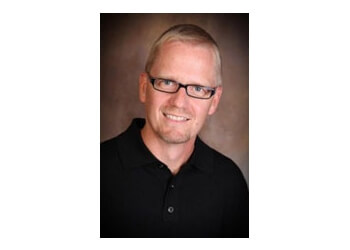Sioux Falls eye doctor Dr. Kevin L. Crouch, OD