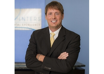 Tulsa cosmetic dentist Dr. Kevin L. Winters, DDS