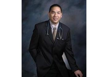 Aurora pediatrician Kevin Lue, MD, FAAP