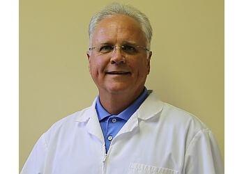 Lexington chiropractor Dr. Kevin Lynch, DC