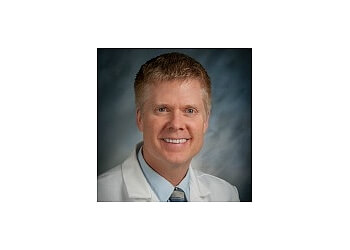 Manchester pediatric optometrist Dr. Kevin M. Chauvette, OD, FCOVD