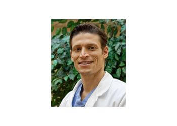 Peoria pain management doctor Dr. Kevin M. Henry, MD