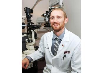 Warren pediatric optometrist Dr. Kevin M. Jameson, OD